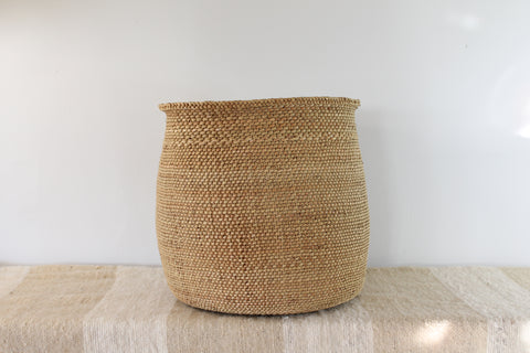 Natural Coastal Basket