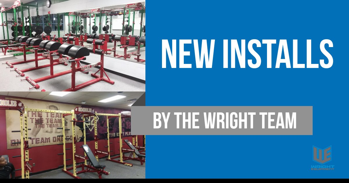 New Install Highlights By Wright: March Edition