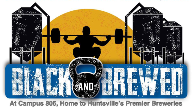 Wright Partners With Golden Ape CrossFit for Black & Brewed Team Competition