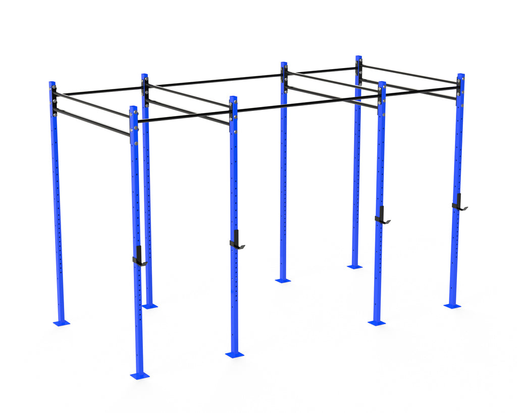 14' Free Standing Rig (6-8 week production time)