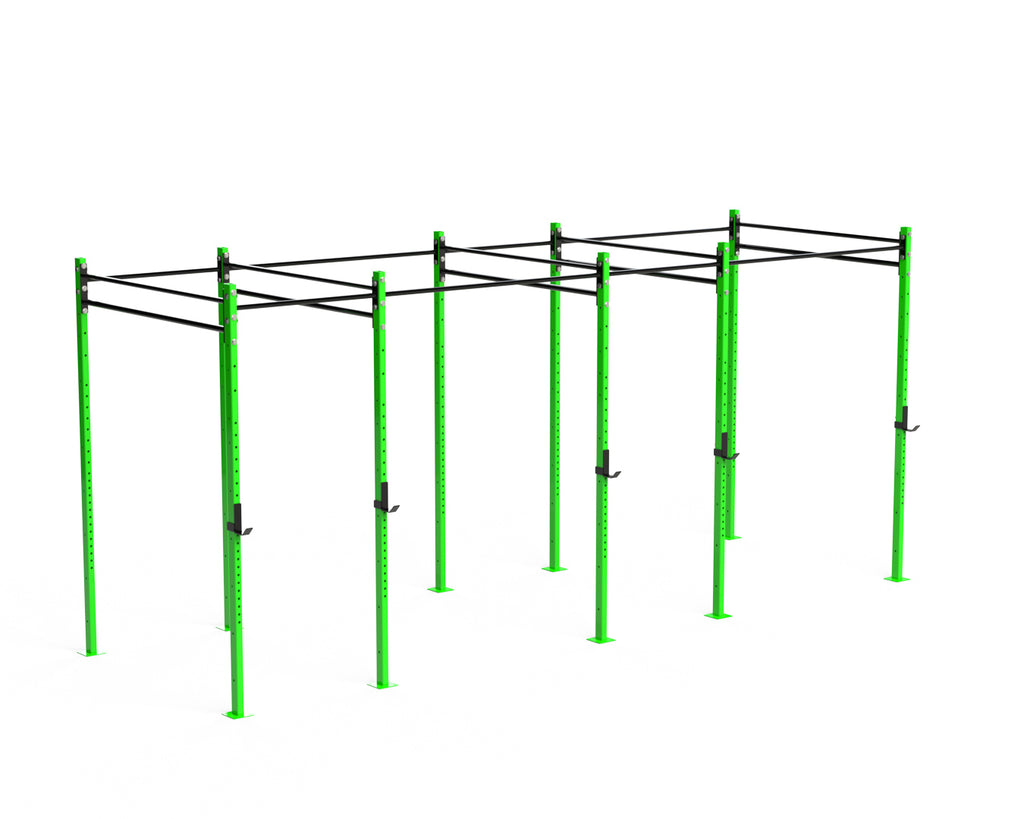 20' Free Standing Rig (4-6 week lead time) - Wright Equipment
