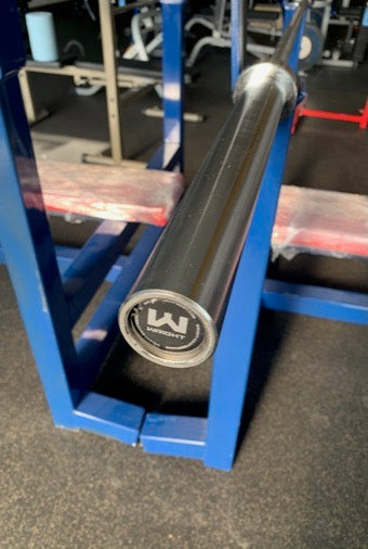 20kg Olympic Econ Bar - Wright Equipment