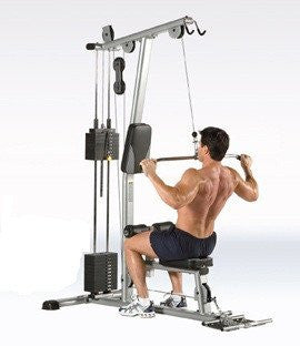 Tuff Stuff Rlm-85WS Lat Machine