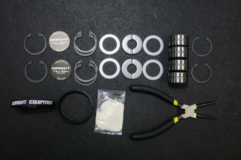 Wright Next Gen 20kg Rebuild Kit
