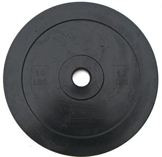 10lb Technique Plates (Pair)
