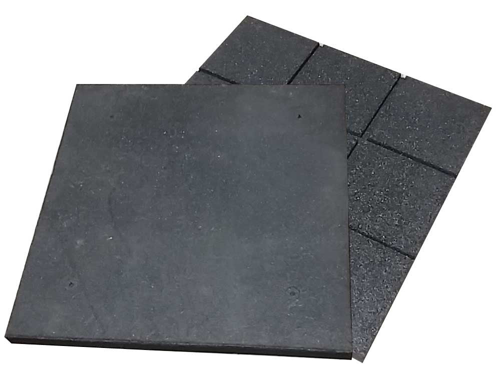 Wright Ballistic Tiles