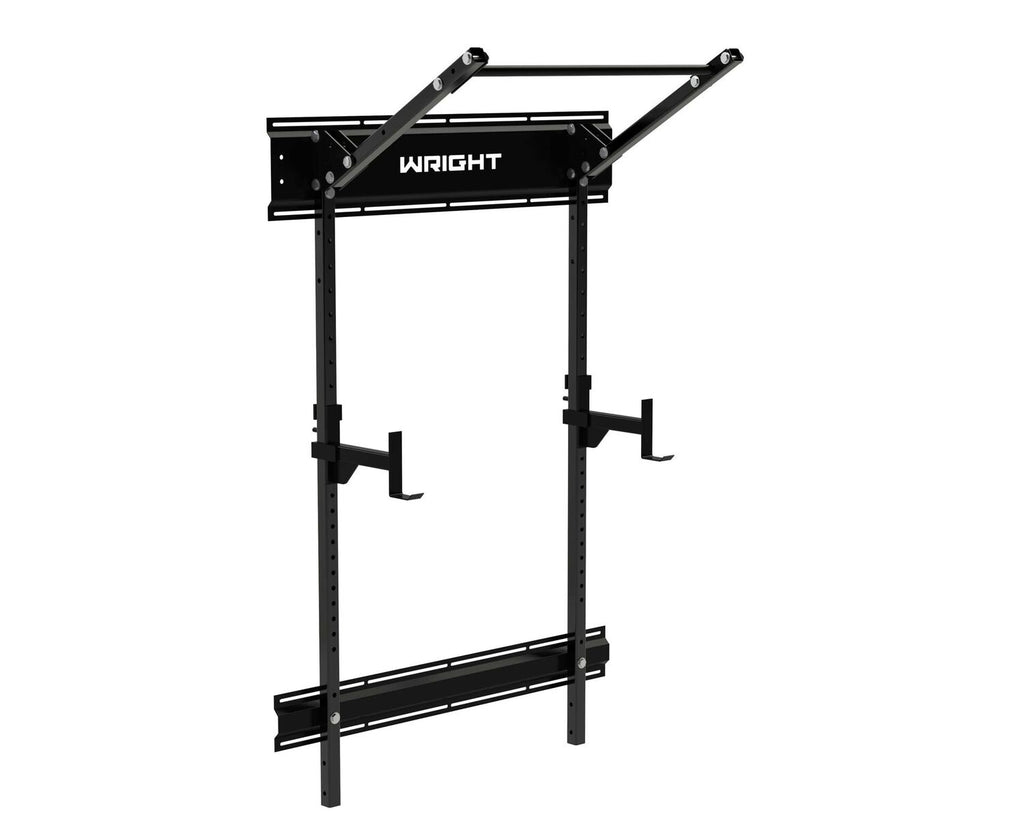 Wright Lean Garage Rack