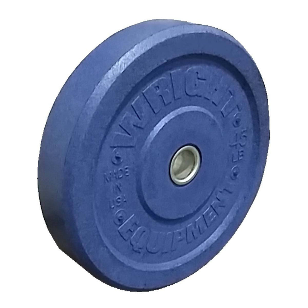 WRIGHT USA Color Crumb Bumper Plates