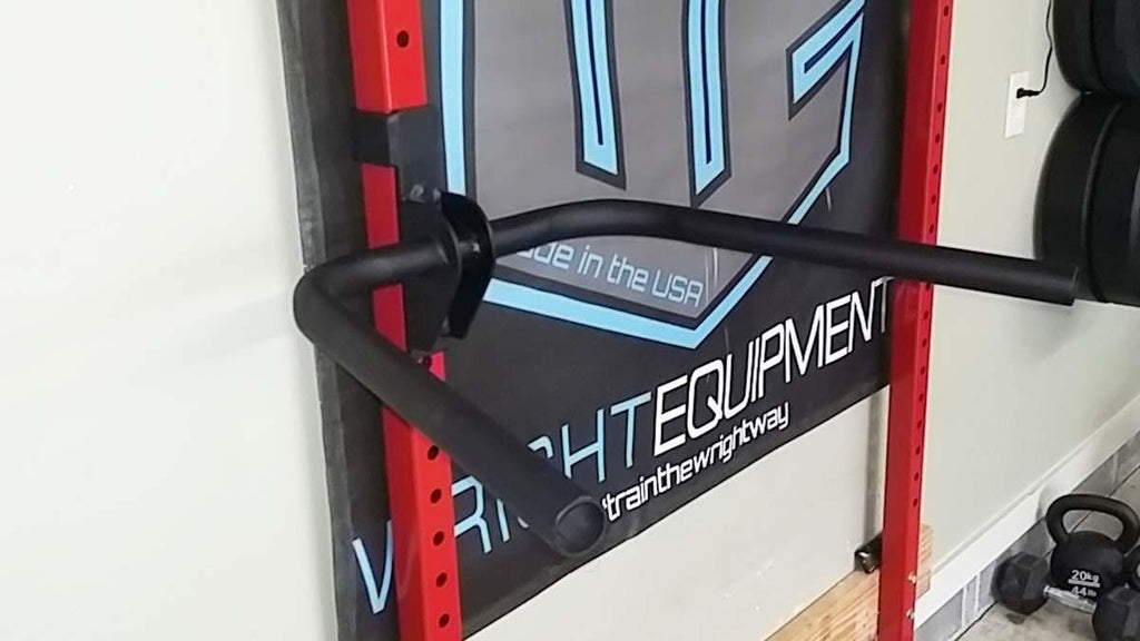 Wright Lean Garage Rack Dip Attachment (4 - 6 Weeks Production Time)