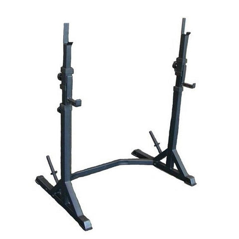 WRIGHT Press/Squat Rack (2 - 3 Weeks Production Time) - Wright Equipment