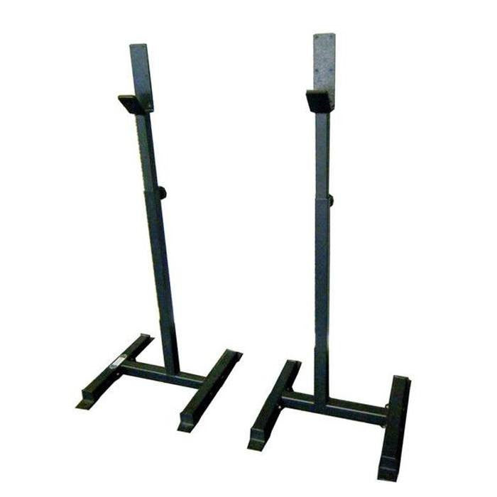 Wright Adjustable Squat Rack