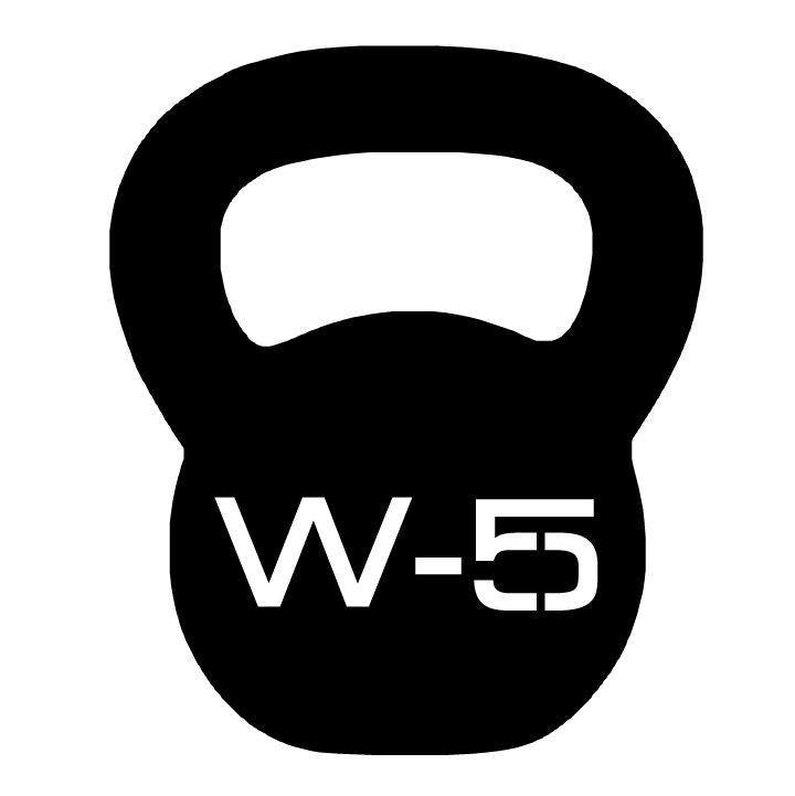 W-5 USA Package