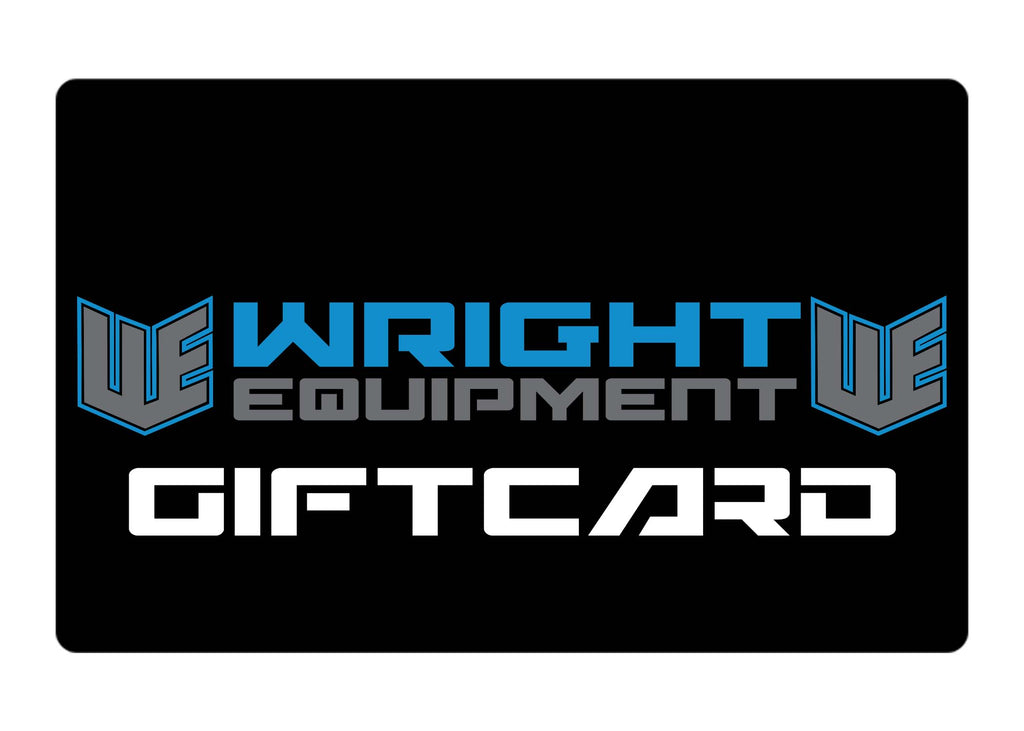 WRIGHT Gift Card (Physical Card)