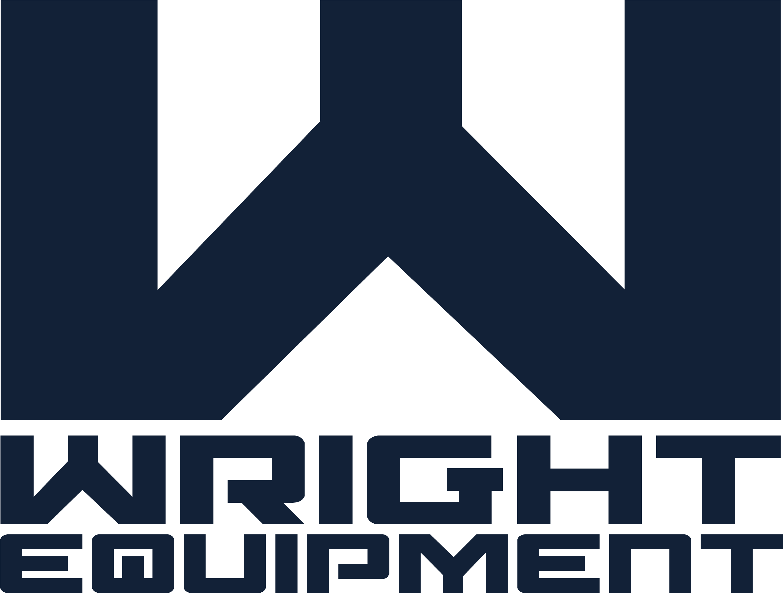 Wright Equipment