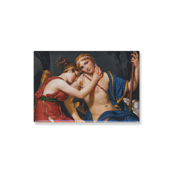 Magnet - The Farewell of Telemachus and Eucharis