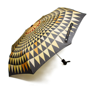 Herakles Mosaic Floor Pattern Umbrella