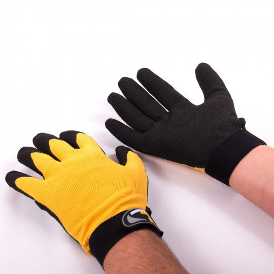 Protective Gloves, Large