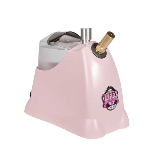 Jiffy consumer steamer J-2000 Pink Color  $174 FREE FREIGHT