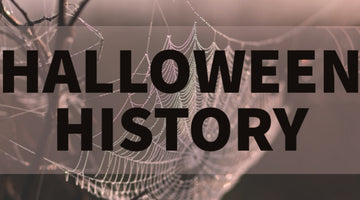 Ancient Origins of Halloween