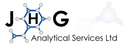 JHG Analytical Services Ltd logo