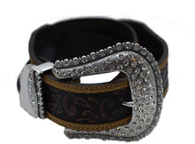 Tony Lama Cheyenne Creek Women's Belt