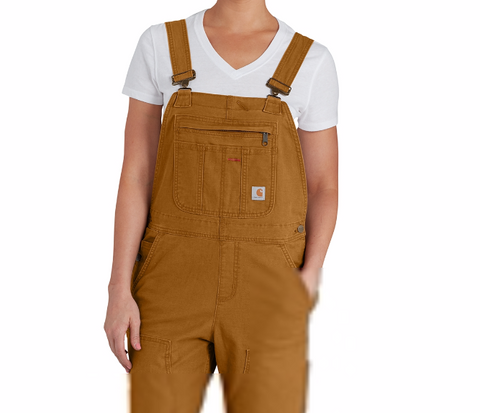Carhart Insulted Overalls