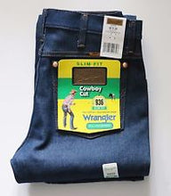 Wrangler 936 Slim Fit Green Label