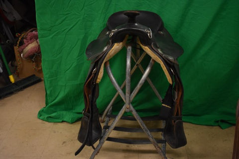 Saddle American Saddlery 15""
