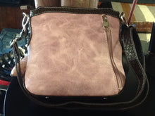 Ladie's Concealed Carry Western Purse