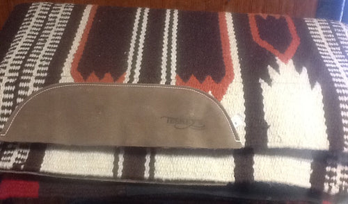 Teskey's Saddle Pad