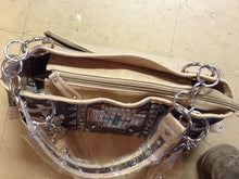 Conceal Carry Western Purse