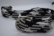 "Woven Western 48"" Belt One Size up to 42"""