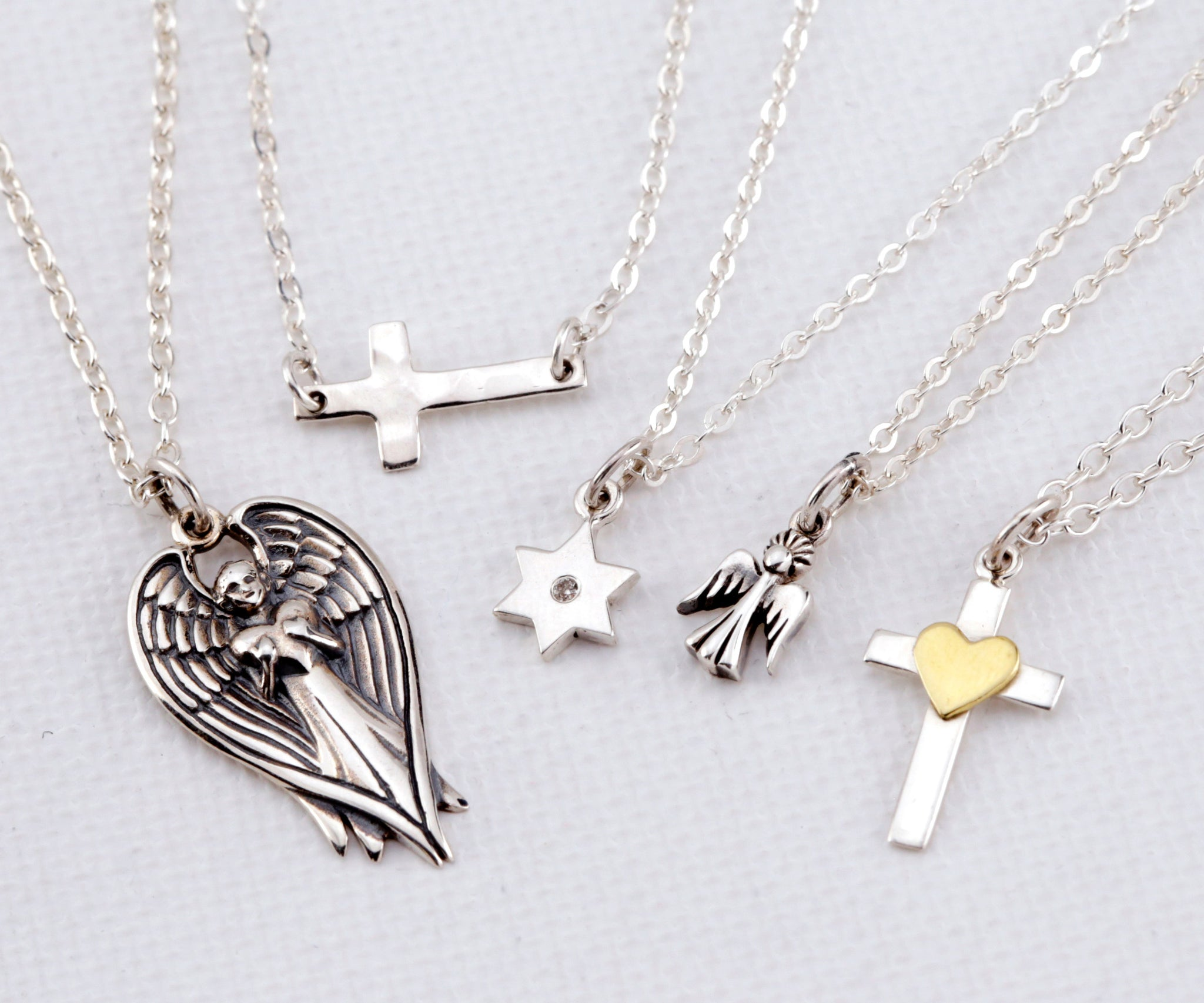 Spiritual Necklaces