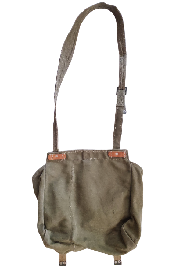 Military Crossover Bag