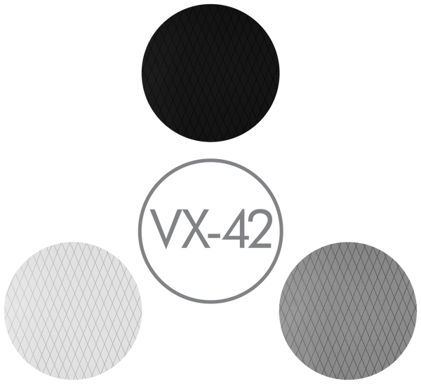 VX-42 Fabric Colors