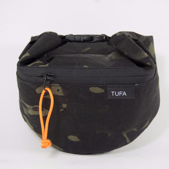 Kilo Chalk Bucket - Roll Top Closure