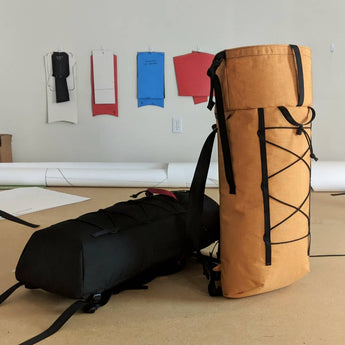 Mochilla Multi-Pitch Leader's Pack