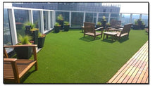 Deck Turf Fiberglass re-enforced structural decking panel 2x4