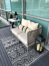 Dura Composite Interlocking Deck Tiles
