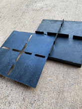 Fixed Height Neoprene Rubber paver supports