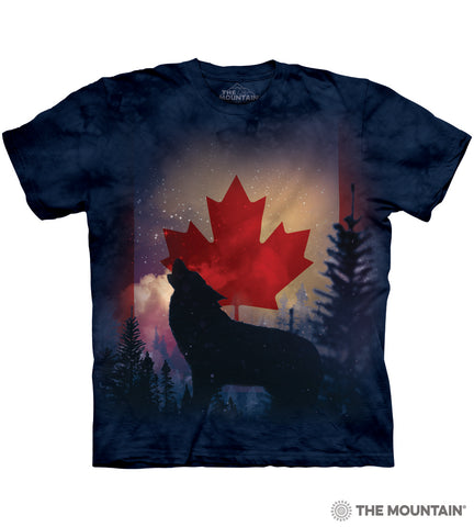 Canadian Howl