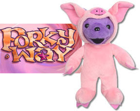 Porky Way