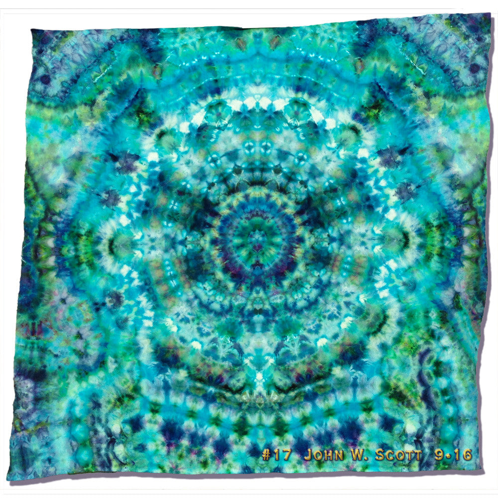 Terrapin Dream - large tapestry