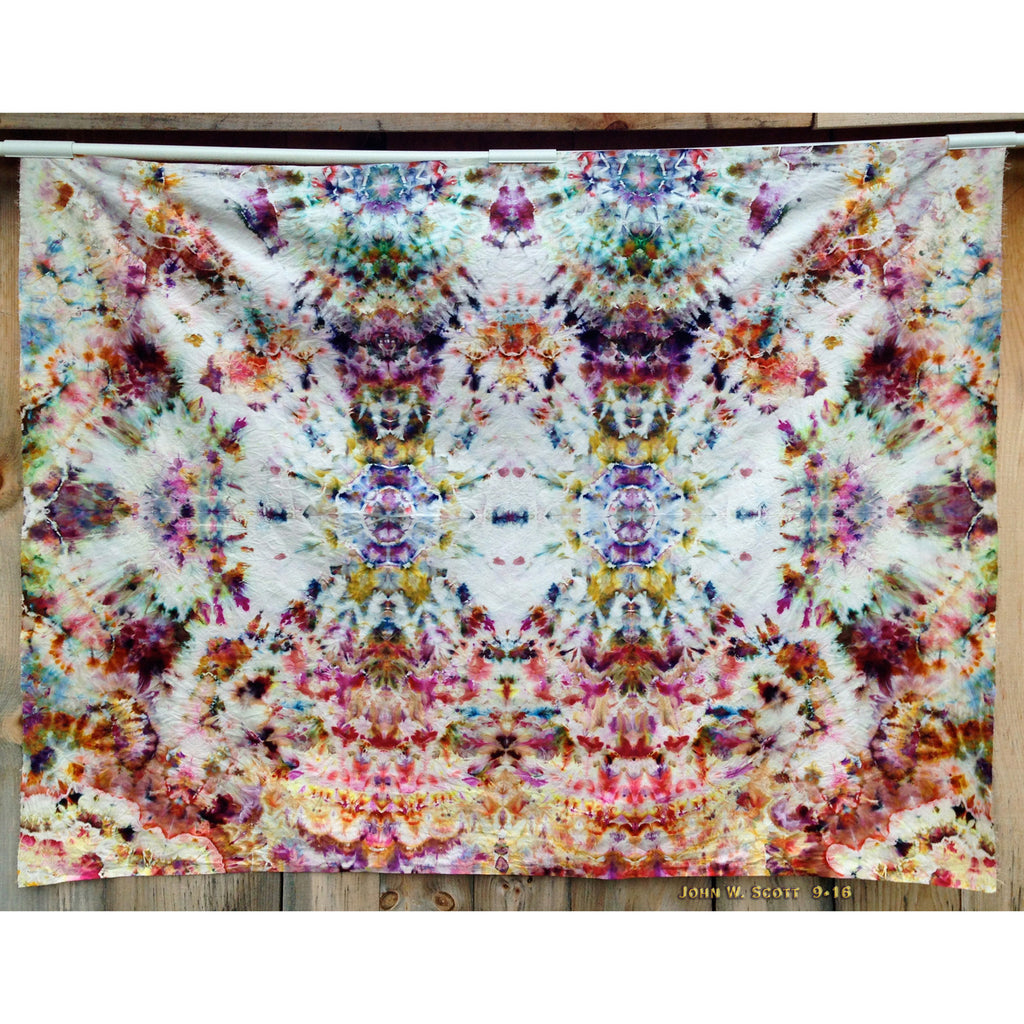 Castor & Pollux - extra-large tapestry
