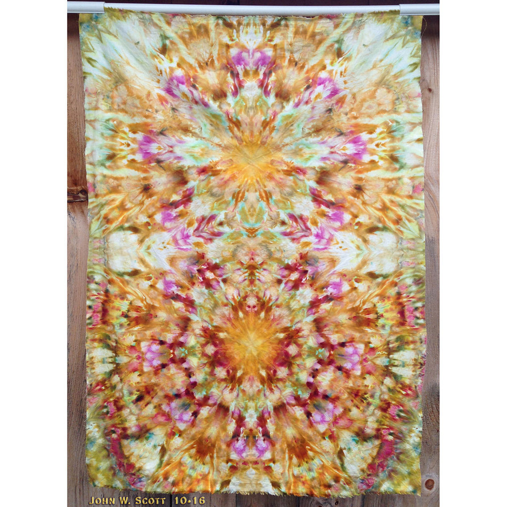 Above and Below - medium tapestry