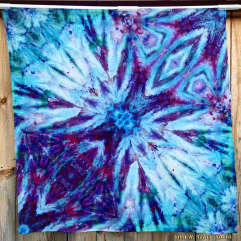 Oh, My! - large tapestry