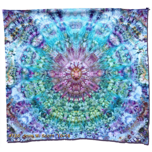 Sun Stones - extra-large tapestry