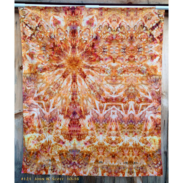 October's Beacon - large tapestry