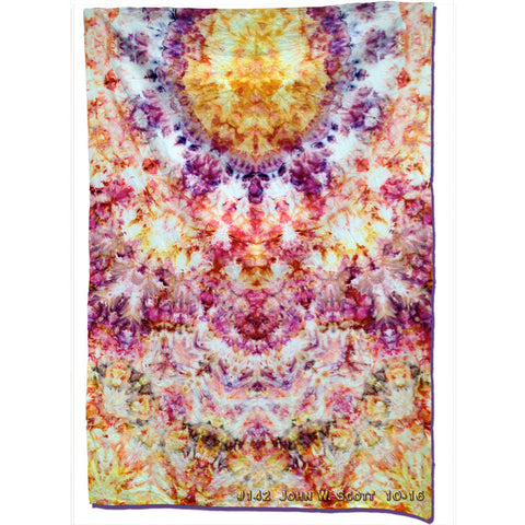 Disposition - medium tapestry