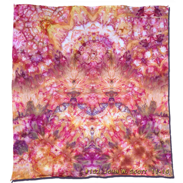 Fleeting Cymbalism - extra-large tapestry